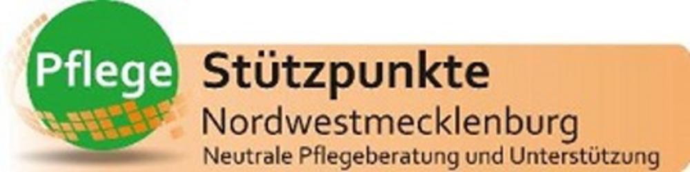 Logo Pflegestützpunkte Nordwestmecklenburg