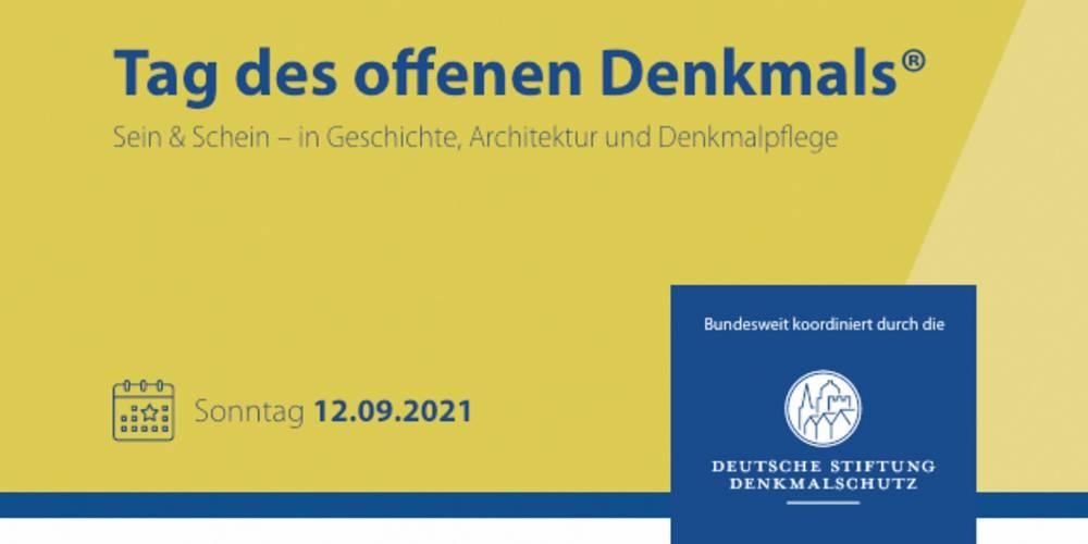 ©Deutsche Stiftung Denkmalschutz