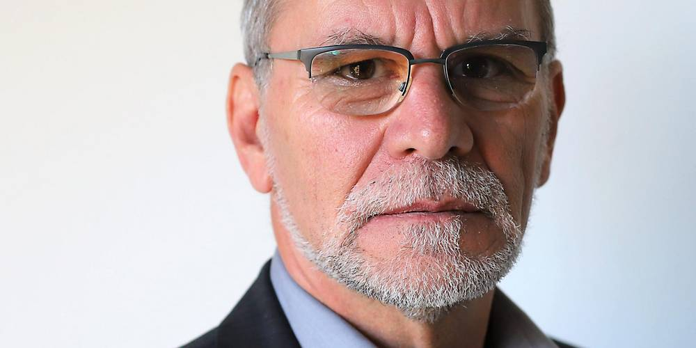 Hartmut Möller, Integrationsbeauftragter