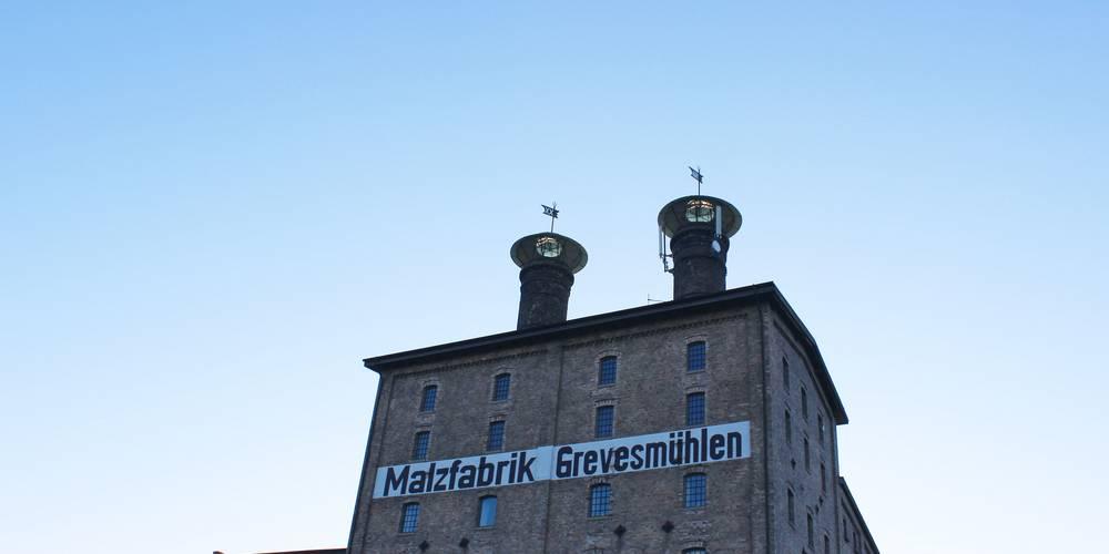 Alte Malzfabrik Grevesmühlen