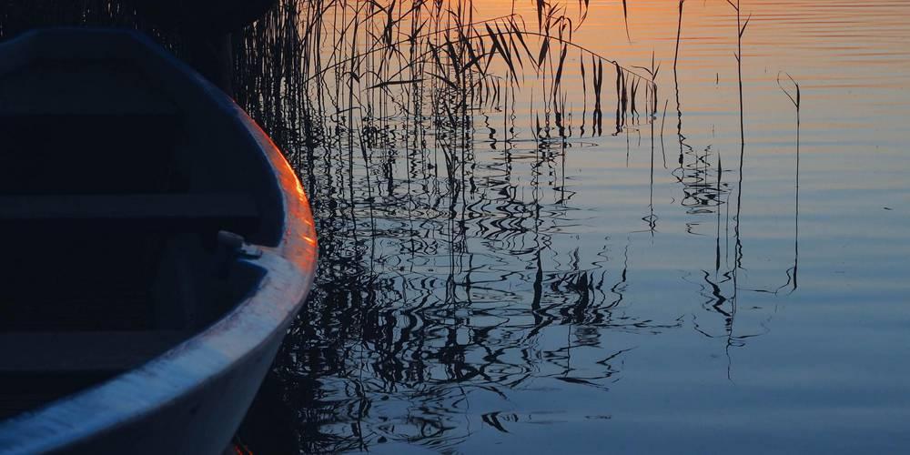 abendlicher sonnengruß roland anderko ©Roland Anderko