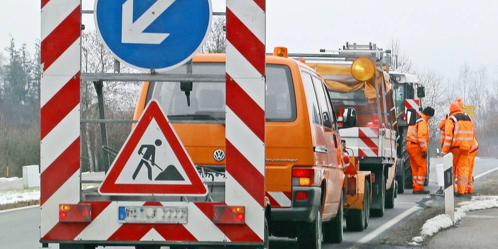 Kreisstraßenmeisterei