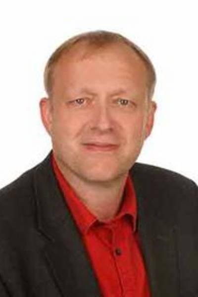 Herr Norbert Frenz, Leiter des Eigenbetriebs Abfallwirtschaftsbetrieb: