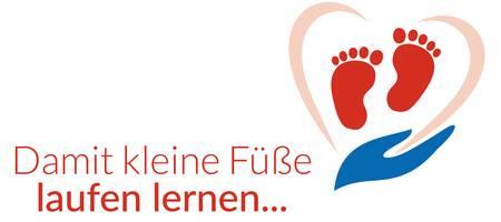 """Logo, Netzwerk """"Frühe Hilfen"""""""