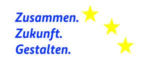 Logo - Zusammen Zukunft gestalten