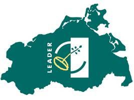 Logo von LEADER in MV
