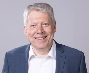 Kreistagspräsident Thomas Grote: Kreistagspräsident Thomas Grote