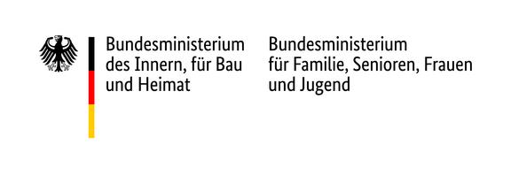 Logo des BMIBMFSFJ