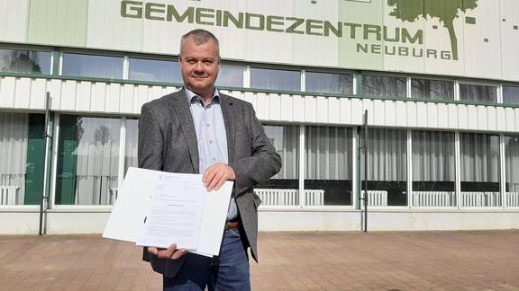 20210326 Fördermittel Neuburg2 ©LK NWM