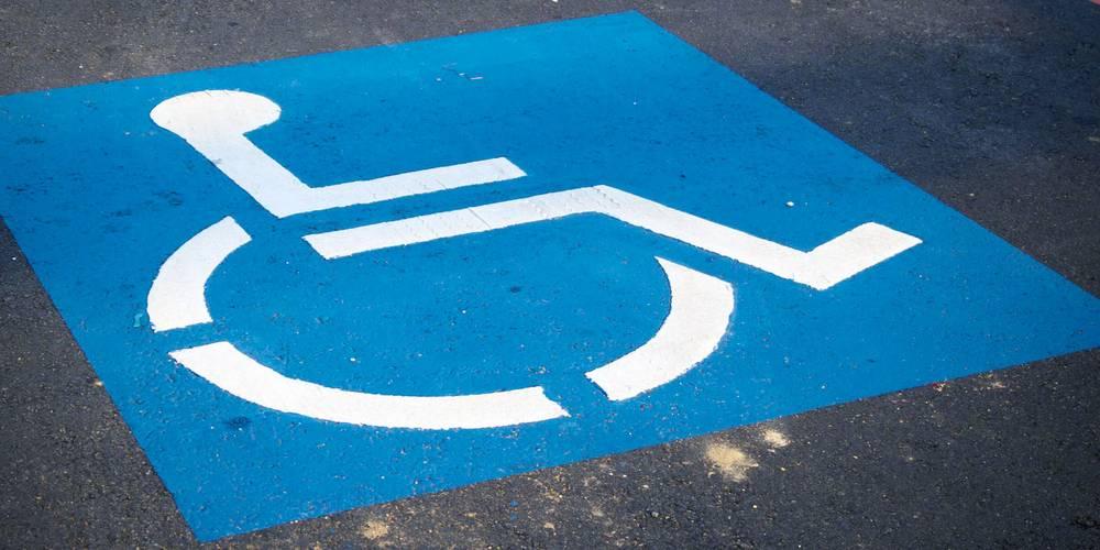 Menschen mit Behinderungen