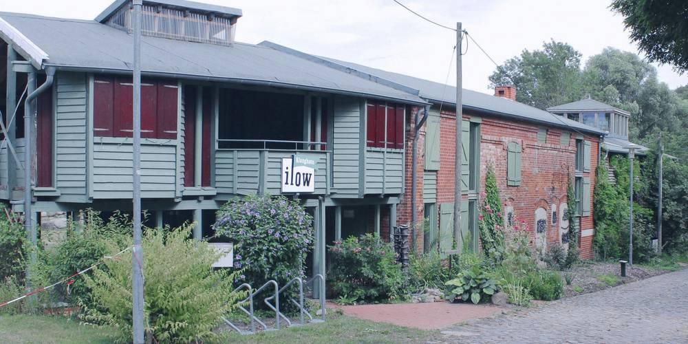 Klanghaus Ilow