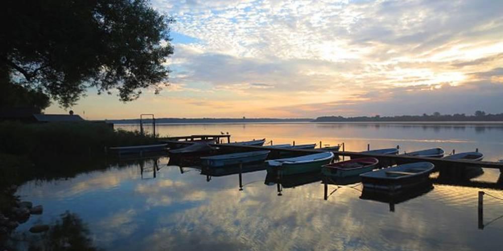 ©Biosphärenreservat Schaalsee