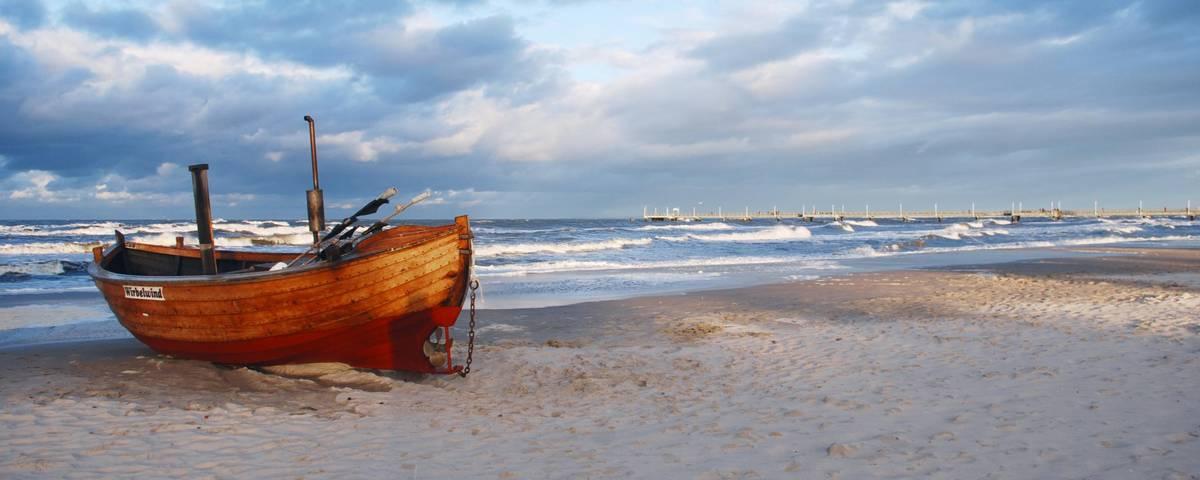 am strand heinz erich karallus ©Erich Karallus © Erich Karallus