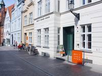 Das Welt-Erbe-Haus in der Hansestadt Wismar