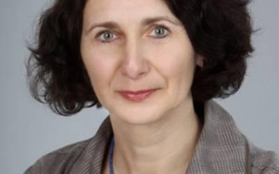 Frau Simone Jürß, Gleichstellungsbeauftragte