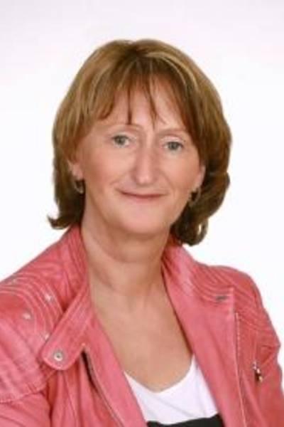 Frau Beate Dellin, Fachdienstleiterin Jugend