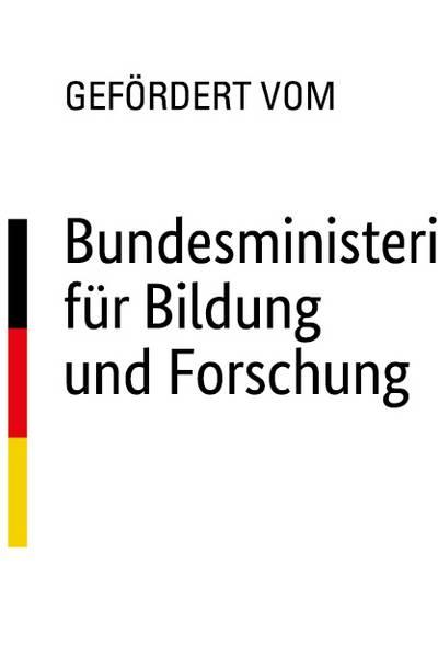 BMBF Logo: BMBF Logo