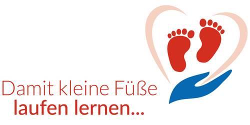 """Logo, Netzwerk """"Frühe Hilfen Nordwestmecklenburg"""""""
