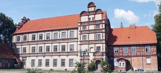 Schloss Gadebusch