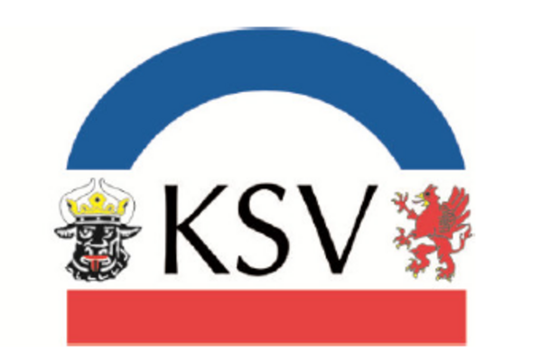 Logo KSV MV