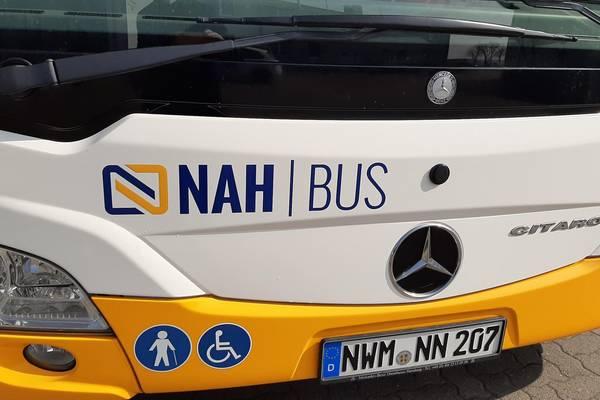 BUS, Nahaufnahme