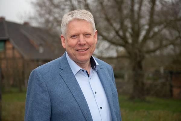 Kreistagspräsident Thomas Grote 2021  © Maxpress GmbH